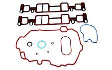 Engine Intake Manifold Gasket Set-VIN: W, OHV, 12 Valves DNJ IG3129
