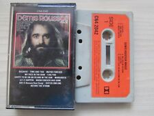 DEMIS ROUSSOS 'MAGIC' CASSETTE TAPE, 1977 PICKWICK, TESTED.