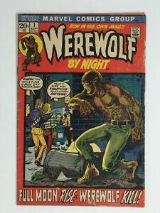 Werewolf by Night 1 * 🔥 🔥 🔑 *  4.0ish