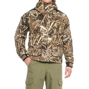 New Men`s Browning Wicked Wing Timber Wader Hunting Jacket