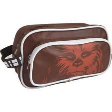 Star Wars - Chewbacca Retro Toiletries / Wash Bag - New & Official Lucasfilm