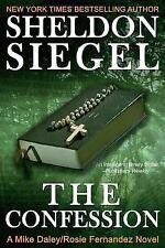 Confession: By Siegel, Sheldon