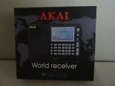AKAI Weltempfänger APW20