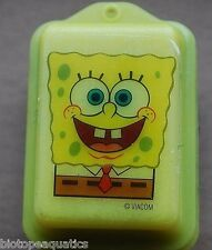 ALGAE MAGNET Spongebob Squarepants fish tank aquarium cleaner remover scraper