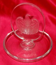 Lalique - Baguier à l'aigle