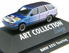 1:87 Scale BMW E34 525i Touring by Herpa Art Collection
