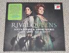 Rival Queens :Vivica Genaux & Simone Kermes: Cappella Gabetta-Andres Gabetta CD