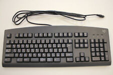 SGI PS2 Japanese Keyboard 062-0054-001 - KBB-JP