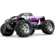 HPI Racing 7176 GT-1 Truck Clear Body with Decal set Savage / T-Maxx