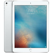 Apple iPad Pro 32GB 9.7-Inch Retina Display iOS9 A9X Chip Wi-Fi Tablet - Silver
