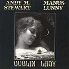 Andy M. Stewart - Dublin Lady [New CD]