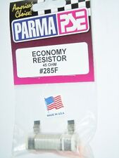New Parma 45 ohm Economy Slot Car Replacement Resistor ~ free USA shipping