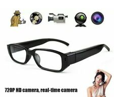 Mini 1080P HD Video Camera Spy Glasses Eyewear DVR Video Recorder
