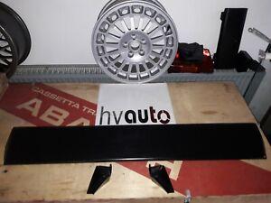 Original Roof Spoiler Rear Spoiler With Holders Lancia Delta Integral Evo