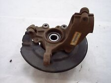 2014 ford focus right front knee assembly/ hub 40,000 miles
