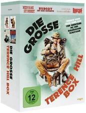 DVD- & Blu-ray mit Sport Hill Filme & Entertainment als Terence