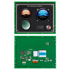 Stone 104 Inch Hmi Tft Lcd Module Display Images For Industrial Machine