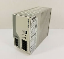 Phoenix Contact TRIO-PS-2G/3AC/24DC/20 Power Supply (2903155) Output 24VDC@20A