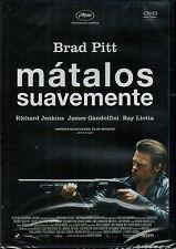 Matalos suavemente (Killing Them Softly) (DVD Nuevo)