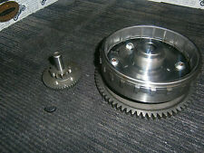Suzuki Bandit GSF1250 GSF 1250 2012 fly wheel gernerator rotor starter gear