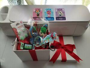 Nintendo Animal Crossing New Horizons Gift Box  Gift Idea