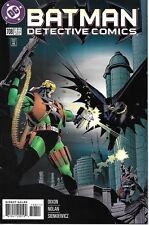 Detective Comics Comic Book #708 Batman, DC Comics 1997 VERY FINE-