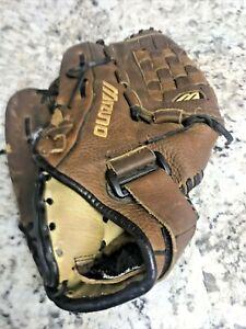 """Mizuno  MVT  12.51""""  fielders Left hand Glove Pre owned"""