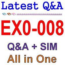 EXIN Agile Scrum Foundation ASF EX0-008 Exam Q&A PDF+SIM