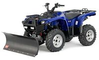 "Warn Complete 50""Plow Kit Honda TRX500 FourTrax Foreman"