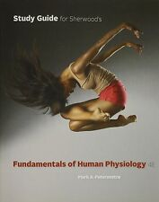NEW Study Guide for Sherwood's Fundamentals of Human Physiology, 4th