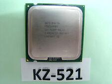 Intel Pentium 4 521 SL8PP MALAY 2.80GHZ/1M/800 #KZ-521