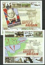 E0293 MALDIVES WORLD WAR II WWII 60TH ANNIVERSARY BATTLE OF BRITAIN !!! 2SH MNH