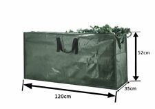 Best Artificial Christmas Tree Large Strong Durable Storage Bag fits 6ft,7ft,8ft