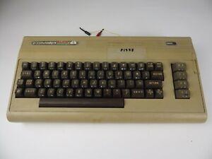 Original Breadbin Commodore 64 Modified Tech Test Machine