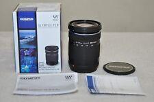 Olympus M.Zuiko 40-150mm f/4.0-5.6 R ED Lens (Black) Box- Used Once,**MINT**