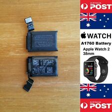 APPLE WATCH 2 38mm ORIGINAL BATTERY A1760 273mAh - LOCAL SELLER FREE POSTAGE !