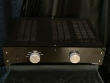 Goldnote Goldenote S-1 High-End Dual-Mono Vollverstärker