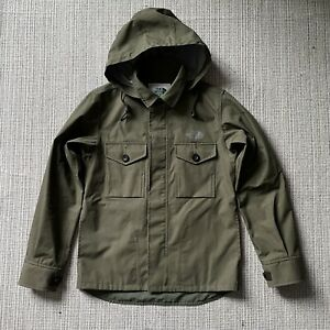Junya Watanabe Man Comme Des Garcons The North Face SS18 Gore Windstopper sz XS