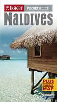 Very Good, Maldives Insight Pocket Guide, VARIOUS, Book