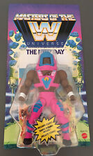 Masters of the WWE Universe - The New Day - Mattel