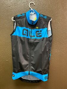 Alé Cycling PRR Wind Vest - Men's M-XXL