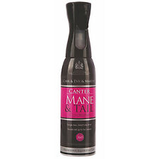 Carr and Day and Martin Canter Mane and Tail Conditioner 360 Spray