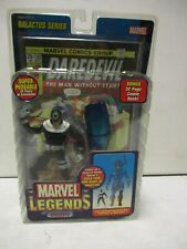 2005 Marvel Legends Galactus Series Bullseye