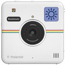 Polaroid Socialmatic camera battery replacement - send and return. UK ONLY
