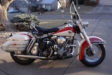 Harley-Davidson FL/FLH Duo Glide
