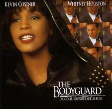 (SOUNDTRACK) THE BODYGUARD (featuring WHITNEY HOUSTON) / VARIOUS ARTISTS