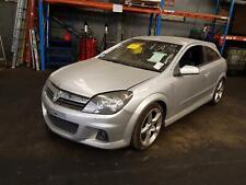 HOLDEN ASTRA TRANS/GEARBOX AH, MANUAL, PETROL, 2.0, TURBO, 05/06-08/09
