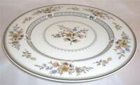 """Mikasa CHIPPENDALE, A1190, Dinner Plate, 10 5/8"""""""