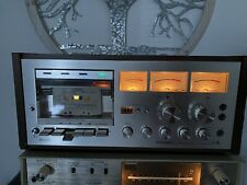 Pioneer Ct-F700 Cassette Deck Tape Player - Fully Serviced