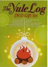 The Yule Log Gift Set (DVD, 2007)